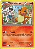 Pokemon - Charmander (RC3) - Generations