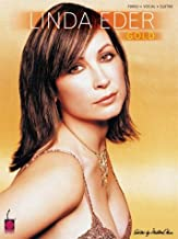 Linda Eder - Gold (Piano/Vocal/Guitar Artist Songbook)