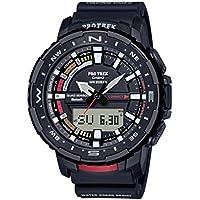 Casio Men's Pro Trek Quartz Sport Watch