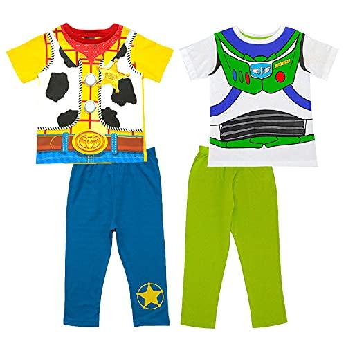 Buzz Y Woody marca Blip Kids