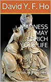 MADNESS MAY ENRICH YOUR LIFE: A PSYCHOLOGIST'S SPIRITUAL AWAKENING