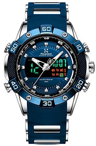Orologio - Da uomo - Tonnier - RD6001U