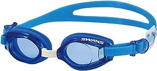 SWANS(スワンズ) 日本製 スイミングゴーグル SJ-9 子供用 3歳~8歳 抗菌クッション 簡単調整ベルト