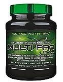 Scitec Nutrition Multi Pro Plus, Complejo de Vutaminas y Minerales, 279,5 g