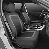 BDK Advanced Performance Car Seat Covers - Instant Install...