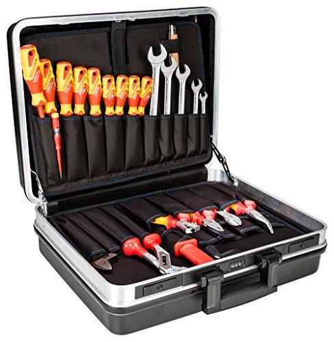 Gedore 1041-003 gereedschapsset VDE in koffer 74-TLG