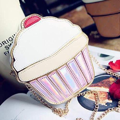 Frauentasche Weibliche Tasche Clutch Bag Kette Parfüm Flasche Weibliche Abendtasche Kleine Tasche 1