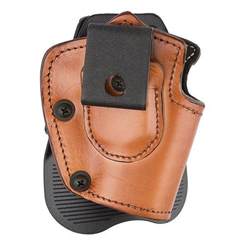 Holster Frontline QUAD Glock 17
