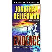EVIDENCE(ISBN=9780345495198) 英文原版