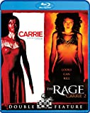 rage carrie 2 - Carrie/ The Rage: Carrie 2 [Blu-ray]