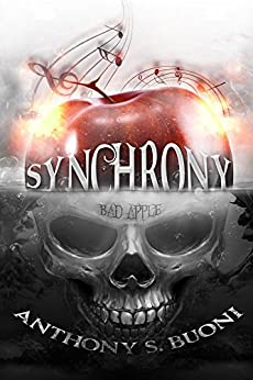Synchrony by [Anthony Buoni]