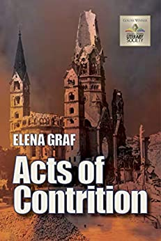 Acts of Contrition (Passing Rites Book 4) by [Elena Graf]