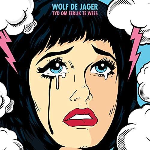 Wolf de Jager