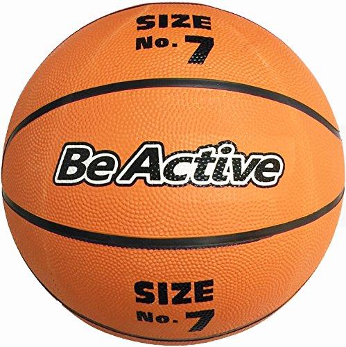 Be Active(ビーアクティブ) ゴムバスケットボール7号