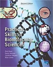 Practical Skills in Biomolecular Sciences (2nd Edition)