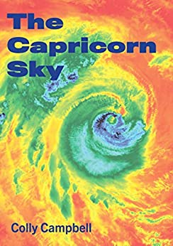 The Capricorn Sky by [Colly Campbell]