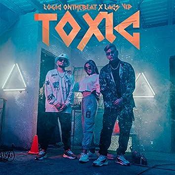 Toxic (feat. Lacs VIP)