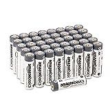 AmazonBasics 150 Pack AA Industrial Alkaline Batteries