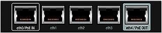 Ubiquiti EdgeRouter X Advanced Gigabit Ethernet Routers ER-X 256MB Storage 5 Gigabit RJ45 ports
