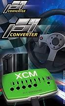 xcm f1 converter