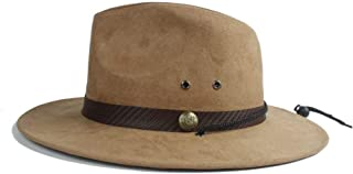 LiWen Zheng 2019 Spring Summer Ladies Straw Men's Hat Leather Woven Belt Sun Hat Beach Big Panama Hat Sun Hat