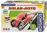 Kosmos 622817 - Solar-Auto -