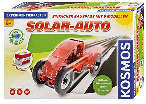 Kosmos 622817 - Solar-Auto