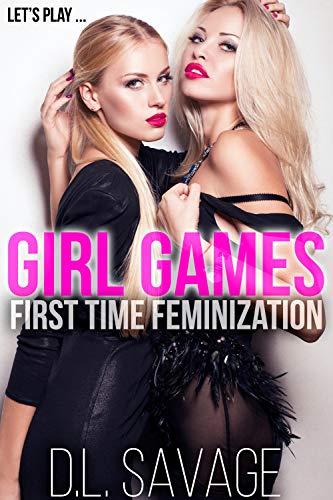 Game feminisation Patreon logo
