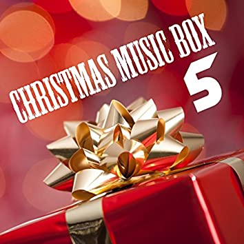 Christmas Music Box 5 (MEGABOX)