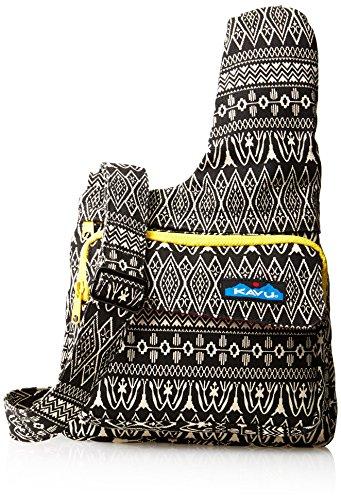 KAVU Women's Seattle Sling Bag, Knitty Gritty, One Size