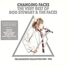 The Very Best of Changing Faces