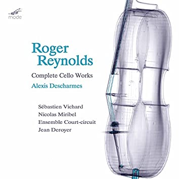 Reynolds: The Complete Cello Works