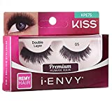 i ENVY by Kiss Strip Eyelashes KPE75 Double Layer 05