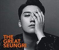 THE GREAT SEUNGRI(CD2枚組+DVD)(スマプラ対応)
