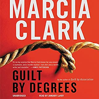 Guilt by Degrees audiobook cover art