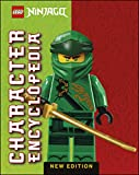 LEGO Ninjago Character Encyclopedia New Edition: with exclusive Future Nya LEGO minifigure