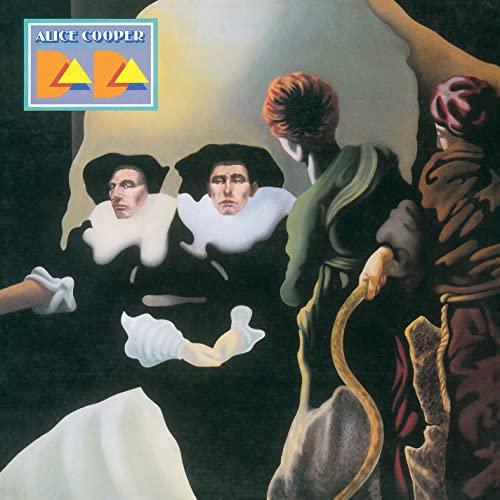 Cooper,Alice: Dada [Vinyl LP] (Vinyl (Limited Edition))