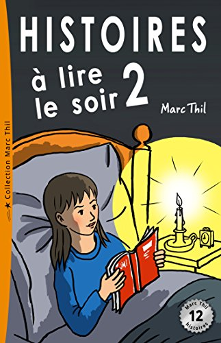 Histoires à lire le soir 2