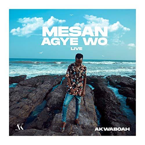 Mesan Agye Wo (Live)