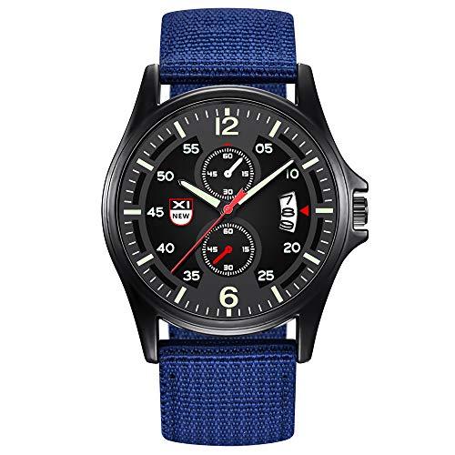 Reloj - ZOUMOOL_Watches - para - 1