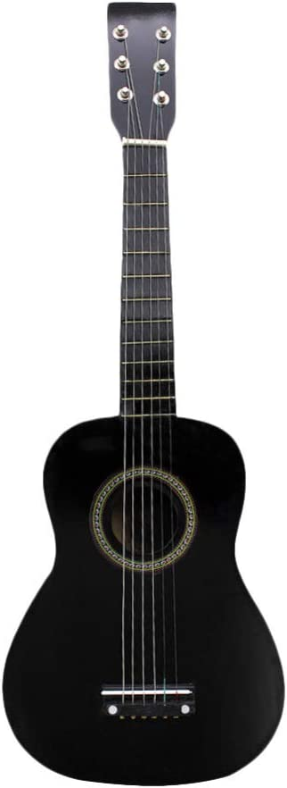 Max 53% OFF SUPVOX Now on sale Acoustic Guitar 23 Inches for Music Mini Children