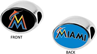 Miami Marlins Jazzy Pen 4pk