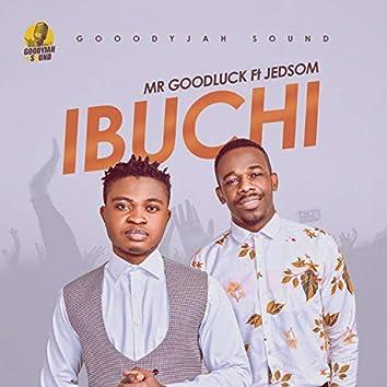 Ibuchi (feat. Jedsom)
