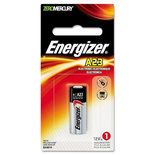 (6 Pack Value Bundle) EVEA23BPZ Watch/Electronic Battery, Alkaline, A23, 12V, MercFree