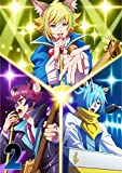 TVアニメ「SHOW BY ROCK!!STARS!!」Blu-...[Blu-ray/ブルーレイ]