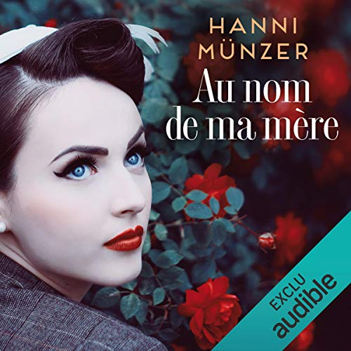 Au nom de ma mère audiobook cover art