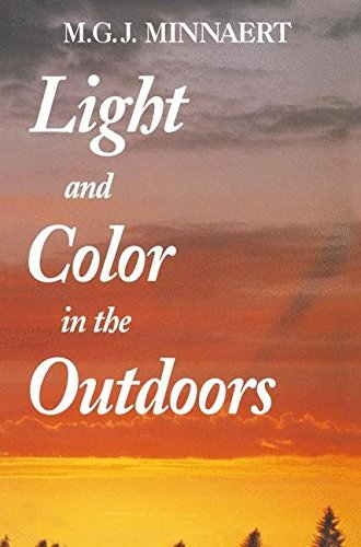 Light and Color in the Outdoors (English Edition)