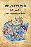De staat van Taiwan: Een volkenrechtelijke analyse