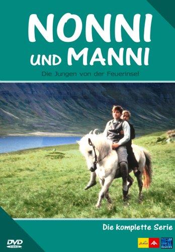 Nonni und Manni 1-3 (3 DVD Box)