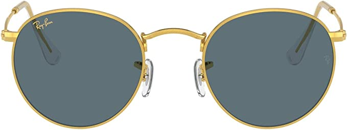 round ray bans sunglasses face shape guide